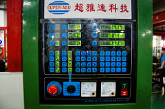 World's Well-known China Plastic Injection Moulding