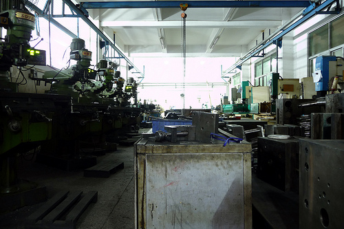 Plastic injection factory Shenzhen China