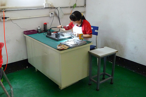 Cool Chinese Injection Molding Businesses photos