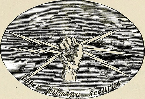 "Image from page 316 of ""The breech-loader and how to use it"" (1892)"