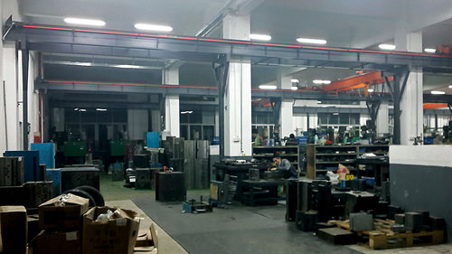 Tooling Factory Shenzhen China