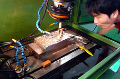 Manufacturing specialists are Offered
