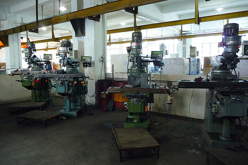 Cool Injection Molding China Machines images