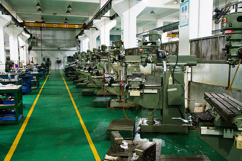 plastic injection mould china