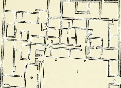 "Image from page 144 of ""The ancient cities of the New World : being travels and explorations in Mexico and Central America from 1857-1882"" (1887)"