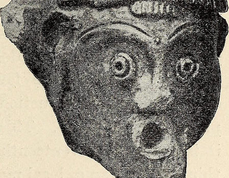 "Image from page 128 of ""Transactions of the Bristol and Gloucestershire Archaeological Society"" (1912)"
