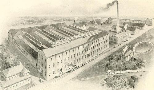 mould manufacturer factory