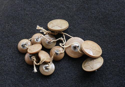 Lend-Lease buttons